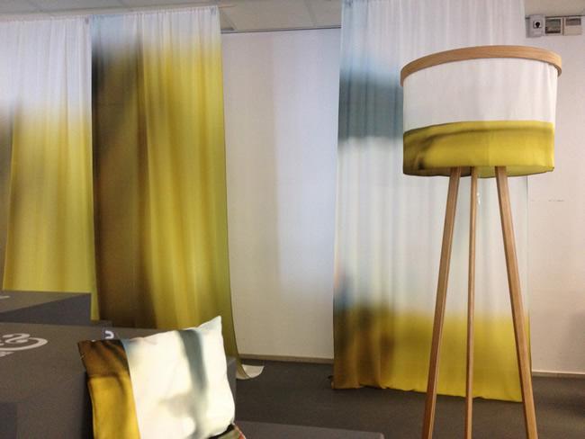 Viproom Woonbeurs Amsterdam 2013