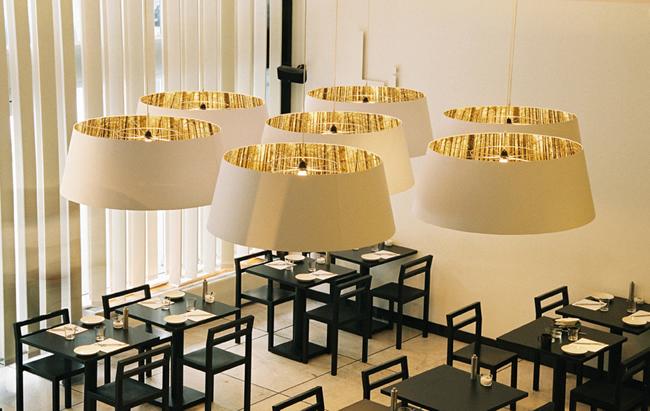 Nordic Light Design Hotel Stockholm, Shady Tree Lights