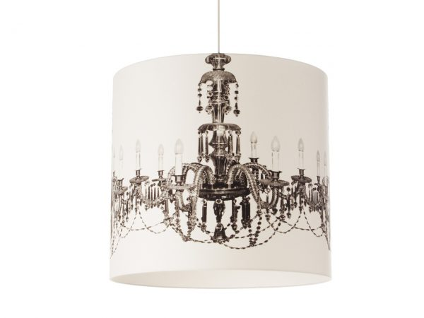 Chandelier design pendant lamp