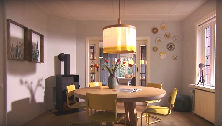 oak-and-silk-abstract-yellow-pendant-lamp-vt-wonen