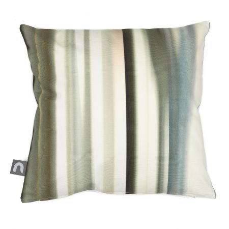 Pillow Faded Stripe