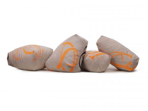 Pillows repose